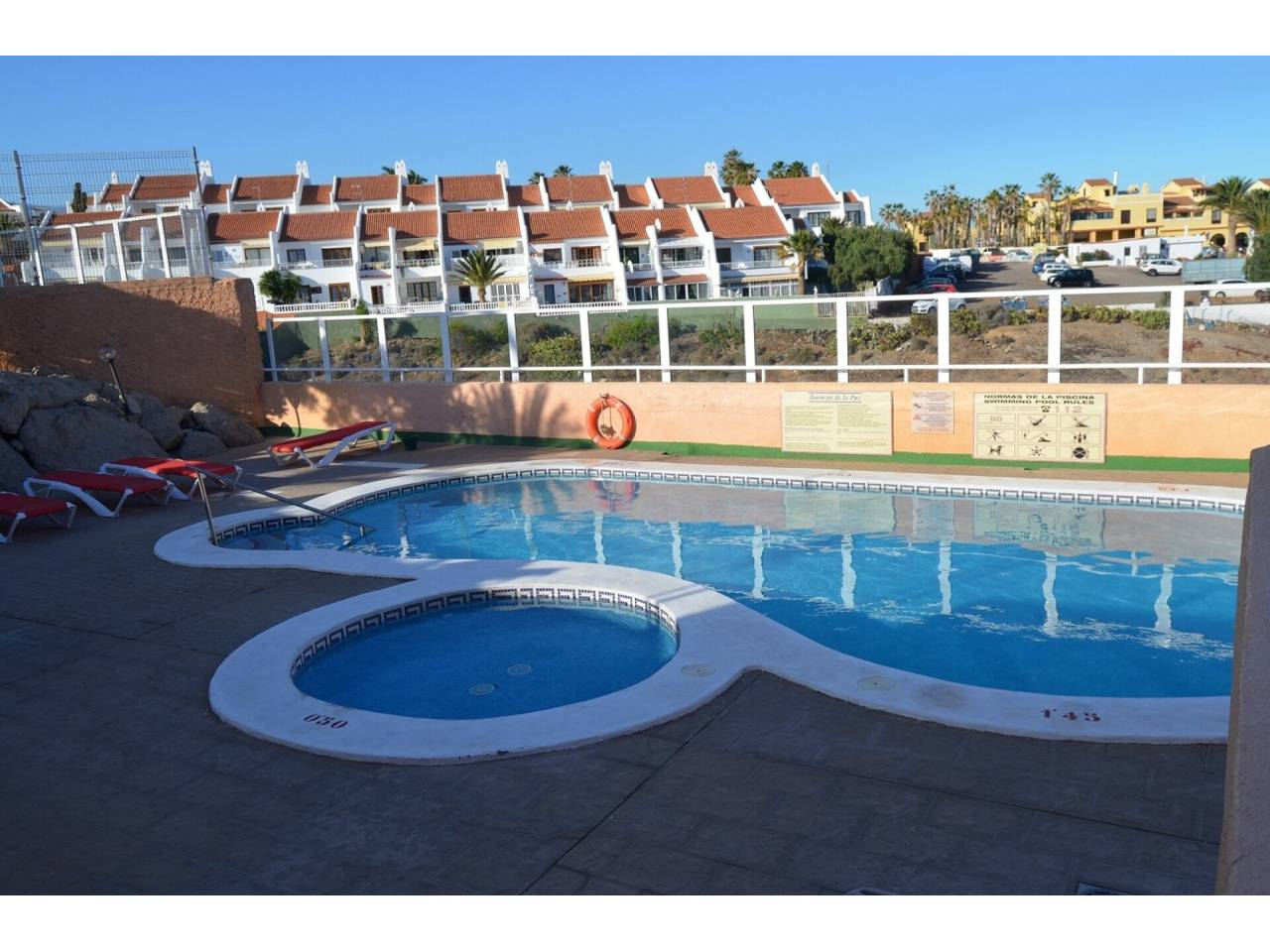 Flat for sale in Golf del Sur