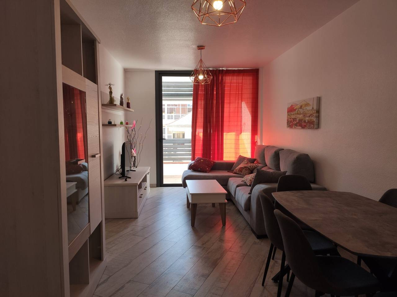 Flat for sale in Los Cristianos