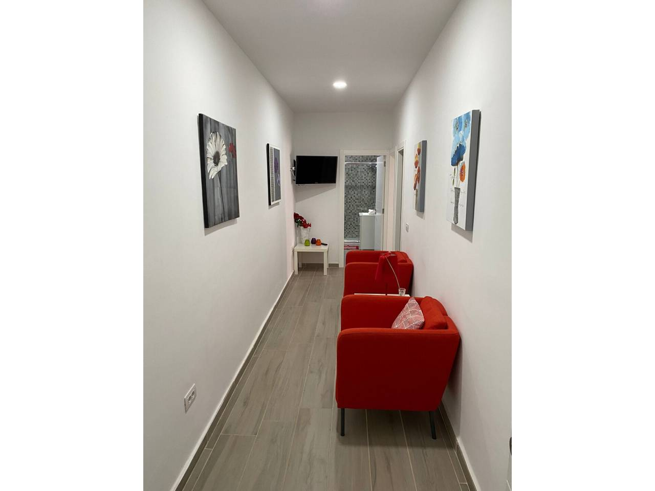 Apartment for rent in Los Cristianos