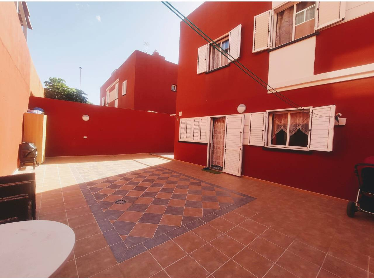 House for sale in San Isidro